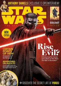 Star Wars Insider Nr 193