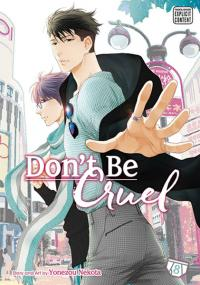 Don't Be Cruel Vol 8