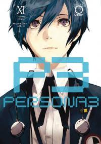 Persona 3 Vol 11