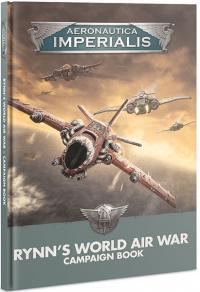 Rynn's World Air War Campaign Book