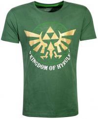 Legend of Zelda Golden Hyrule