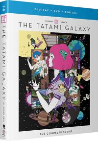 The Tatami Galaxy Complete Series
