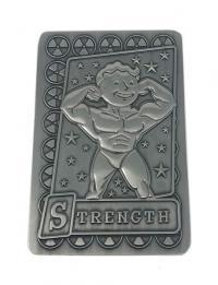Replica Perk Card Strength