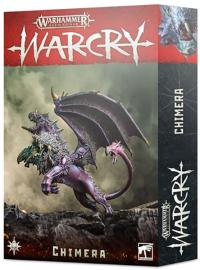 Warcry: Chimera