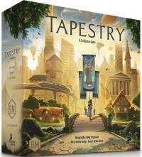 Tapestry - A Civilization Game