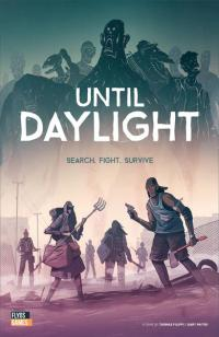 Until Daylight - Board Game