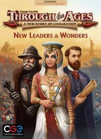 New Leaders and Wonders