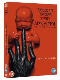 American Horror Story, säsong 8: Apocalypse