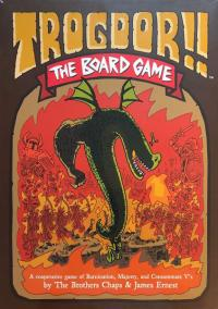 Trogdor! ! Board Game