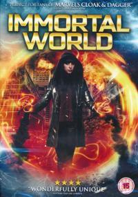 Immortal World