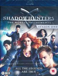 Shadowhunters: The Mortal Instruments, Season One