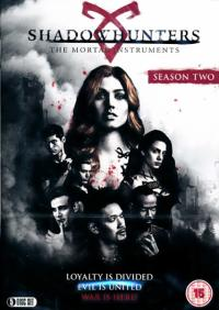 Shadowhunters: The Mortal Instruments, Season Two