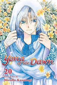 Yona of the Dawn Vol 20