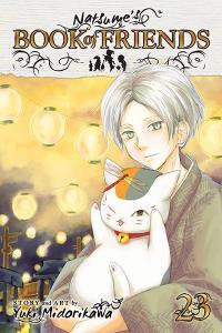 Natsume's Book of Friends Vol 23