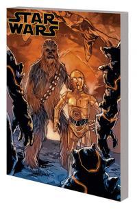 Star Wars Vol 12: Rebels and Rogues