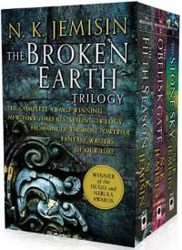 The Broken Earth Trilogy Box Set