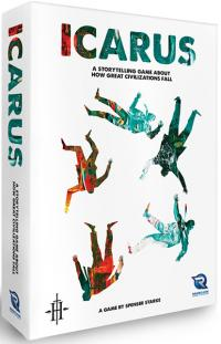 Icarus - A Storytelling Game