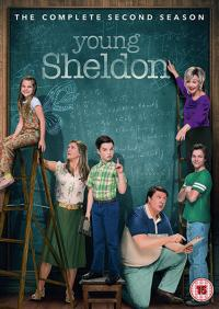 Young Sheldon, The Complete Second Season