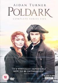 Poldark, Complete Series 5