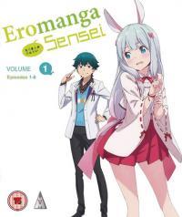 Eromanga Sensei, Volume 1