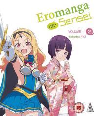 Eromanga Sensei, Volume 2