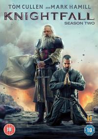 Knightfall, Season Two