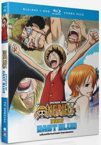 One Piece Episode of East Blue TV Special