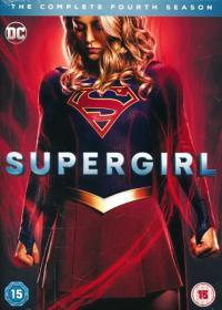 Supergirl, Season 4