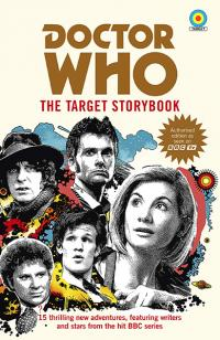 The Target Storybook