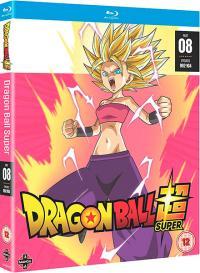 Dragon Ball Super, Part 8
