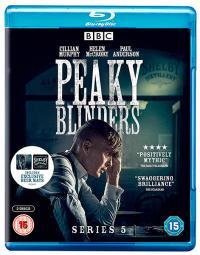 Peaky Blinders, Series 5
