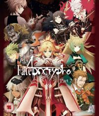 Fate/Apocrypha, Part 2
