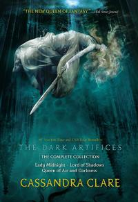 The Dark Artifices Complete Collection Box Set