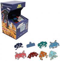 Arcade Pin Badge Set