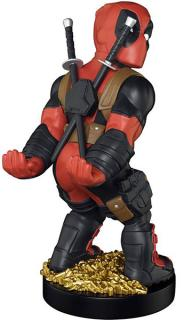 Deadpool Cable Guy Version 2