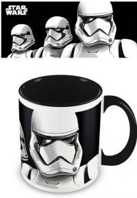 Coloured Inner Mug Stormtrooper Dark
