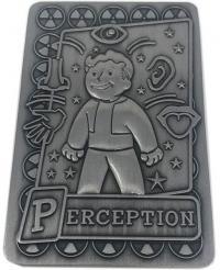 Replica Perk Card Perception