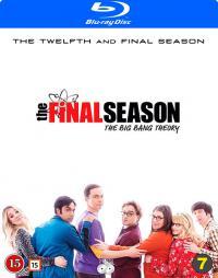 The Big Bang Theory, Season 12