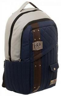 Han Solo Backpack