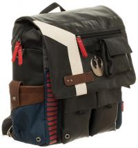Han Solo Inspired Backpack