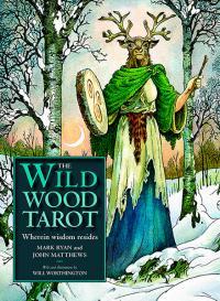 The Wildwood Tarot