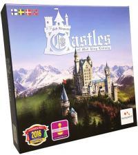Castles of Mad King Ludwig (Skandinavisk utgåva)