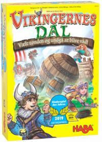Vikingarnas Dal