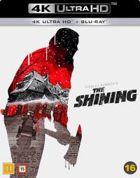 The Shining (4K Ultra HD+Blu-ray)
