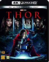 Thor (4K Ultra HD+Blu-ray)