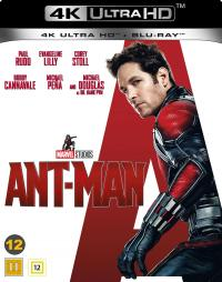 Ant-Man (4K Ultra HD+Blu-ray)