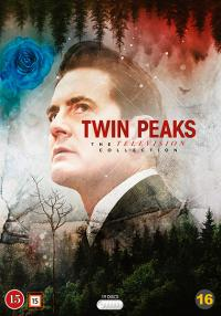 Twin Peaks, The Television Collection