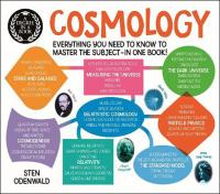 Degree in a Book: Cosmology