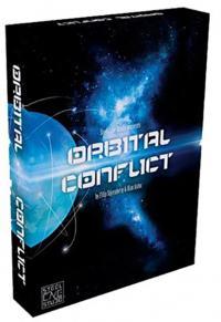 Orbital Conflict