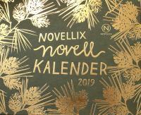 Novellix Novellkalender 2019